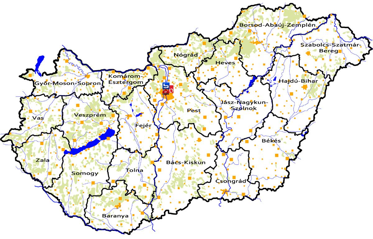 kunszentmárton térkép Fotósok Világa   Fotósok Világa Térkép kunszentmárton térkép