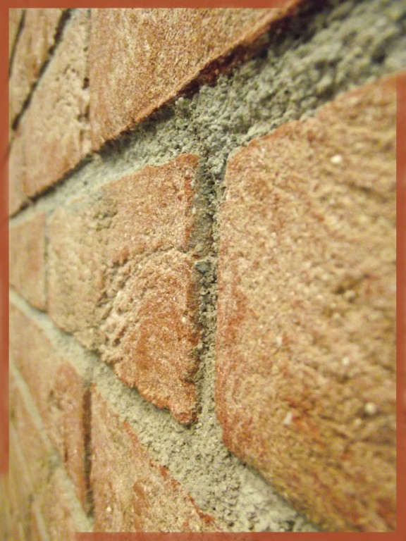 Rick Wright's Brick - The Lev's Wall 1./ The Brick